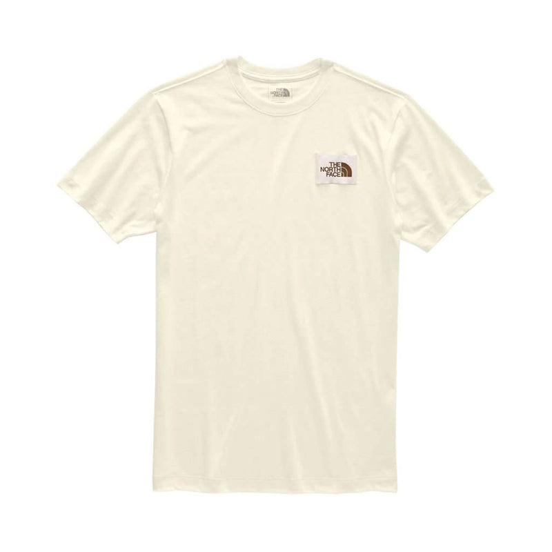 Country Club Prep Vintage White Heather / S