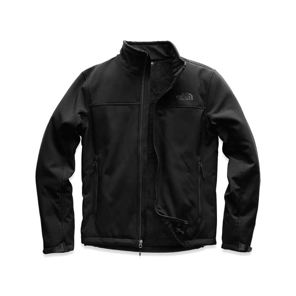 Country Club Prep TNF Black / S