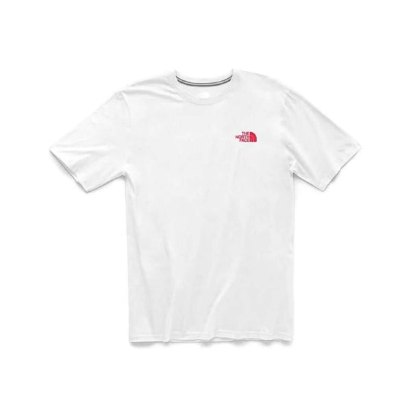 The North Face Men's Short Sleeve Red Box Tee by The North Face