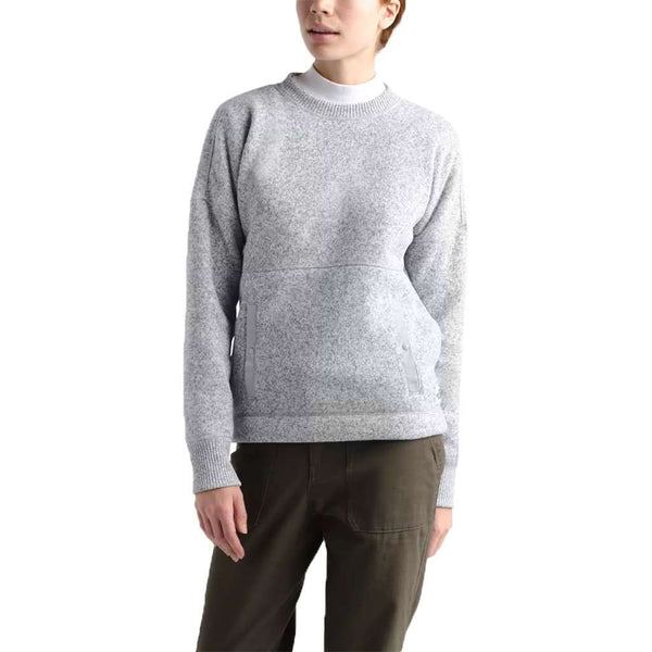 The North Face Women's Crescent Crew Sweater by The North Face