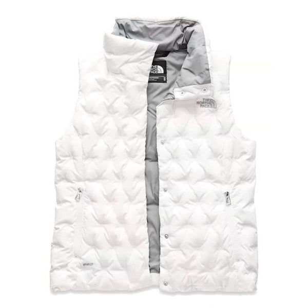 Country Club Prep TNF White / XS