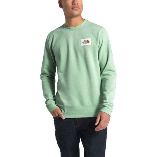 The North Face Men's Heritage Crew Sweatshirt by The North Face