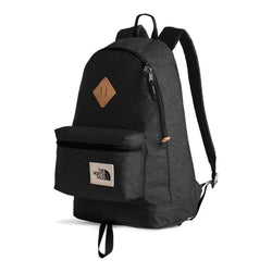 Country Club Prep TNF Black Heather