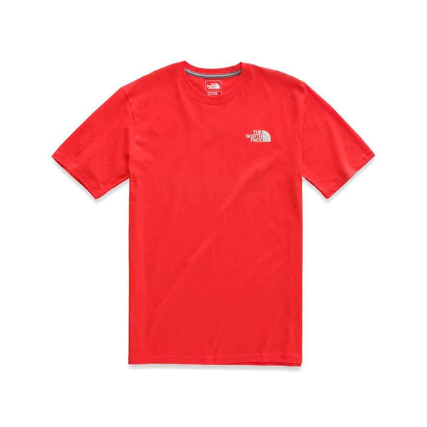 The North Face Men's Short Sleeve Retro Sunset Tee by The North Face