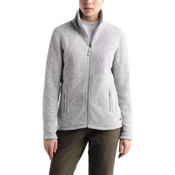 Women's Crescent Full Zip Jacket by The North Face