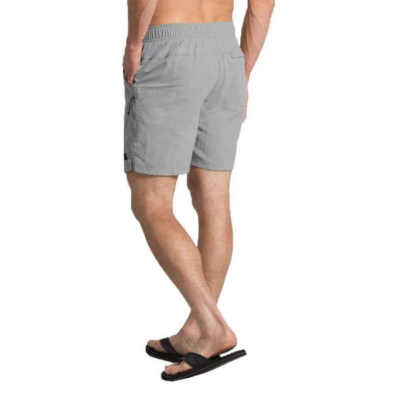 "The North Face Men's 6"" Class V Belted Trunks by The North Face"