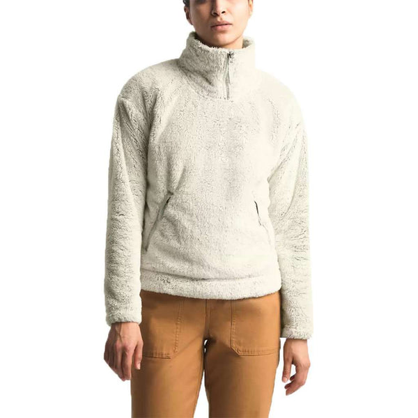 The North Face Women's Furry Fleece Pullover by The North Face