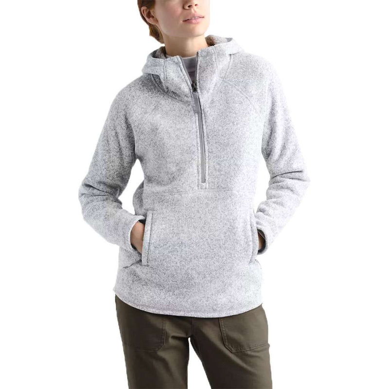 The North Face Women's Crescent Hooded Pullover by The North Face