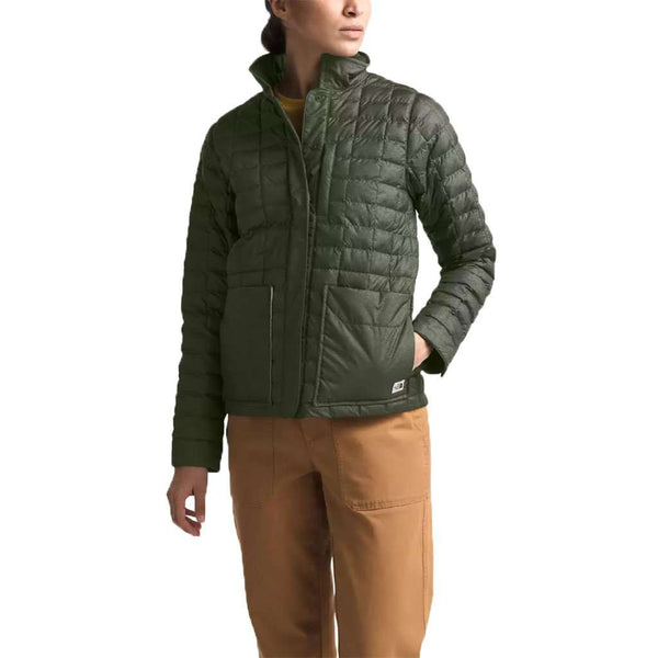 The North Face Women's Thermoball™ Eco Snap Jacket by The North Face