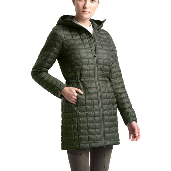 Women's Thermoball™ Eco Parka by The North Face