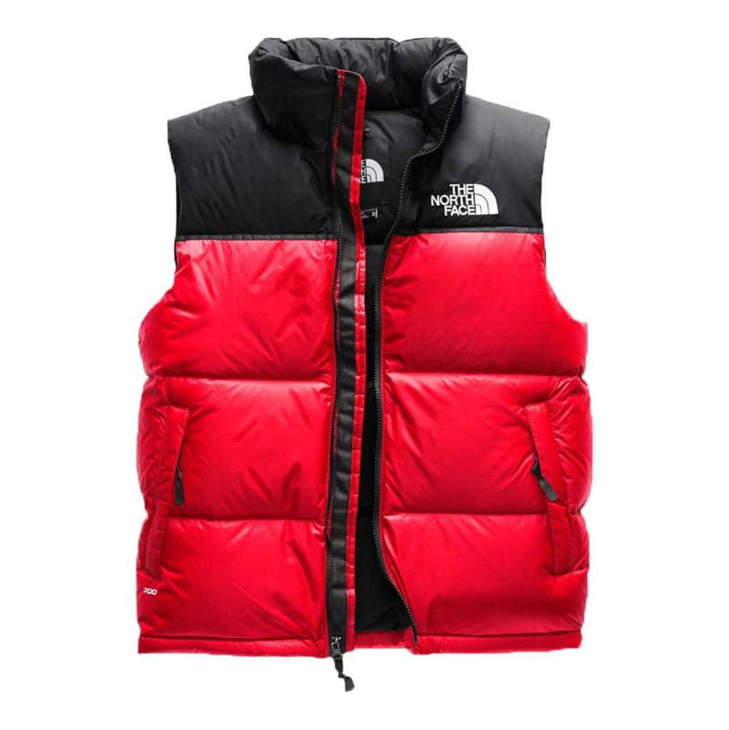 Country Club Prep S / TNF Red