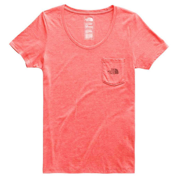The North Face Women's Gradient Dreams Joshua Tri-Blend Tee by The North Face