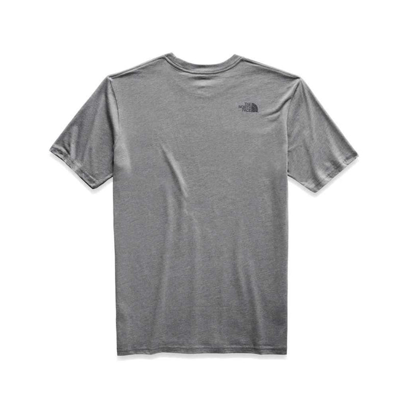 The North Face Men's Short Sleeve Bearitage Rights Tee by The North Face
