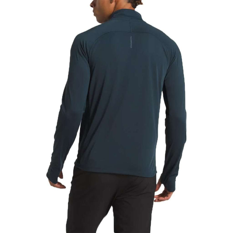 The North Face Men's Essentials 1/4 Zip Pullover by The North Face