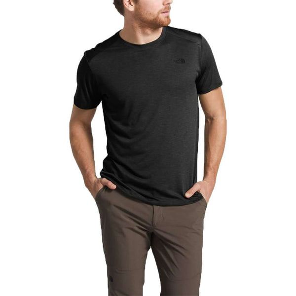 The North Face Men's Hyperlayer FD Short Sleeve Crew by The North Face