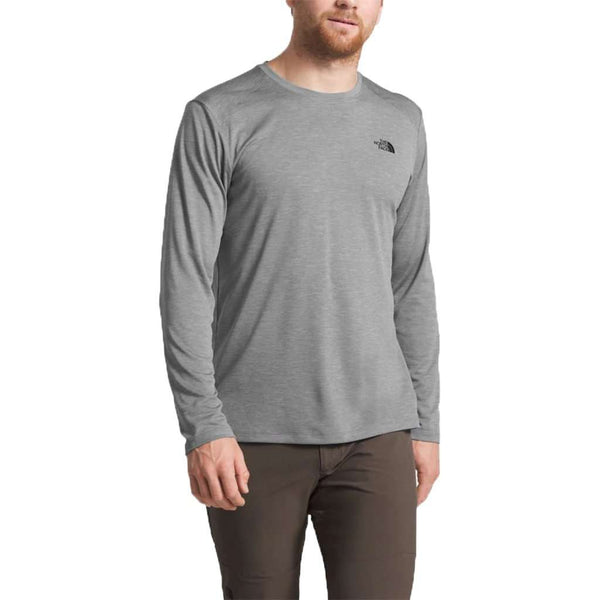 The North Face Men's Hyperlayer FD Long Sleeve Crew by The North Face