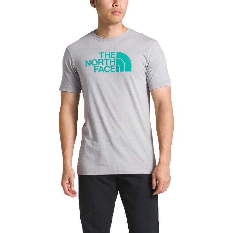 The North Face Men's Short Sleeve Half Dome Tri-Blend Tee by The North Face
