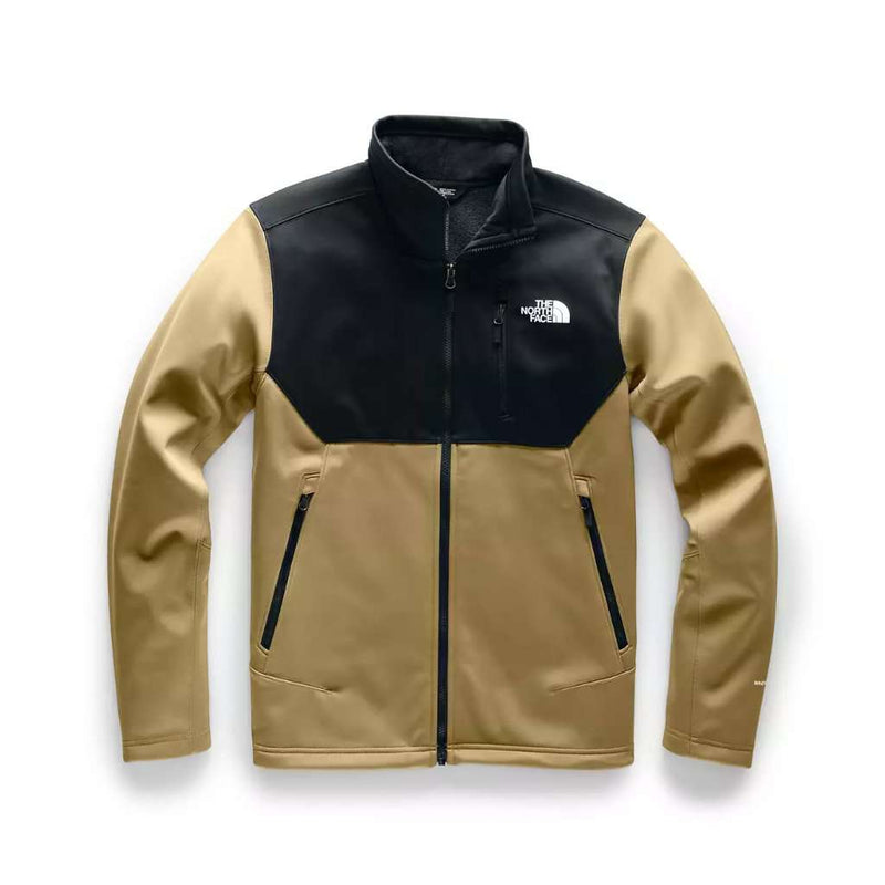 Country Club Prep British Khaki and TNF Black / S