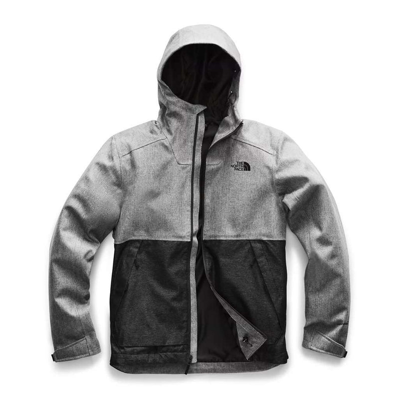 Country Club Prep Monument Grey and TNF Black / S