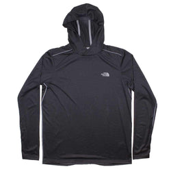 fe2907834 Men's 24/7 Hoodie in Dark Grey Heather by The North Face - FINAL SALE