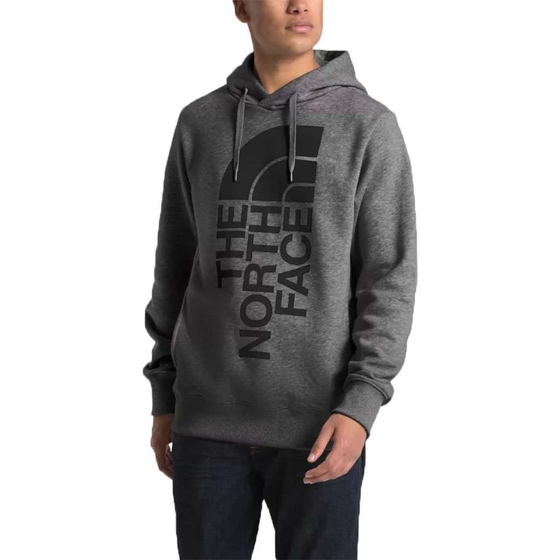 The North Face Men's Trivert Patch Pullover Hoodie by The North Face