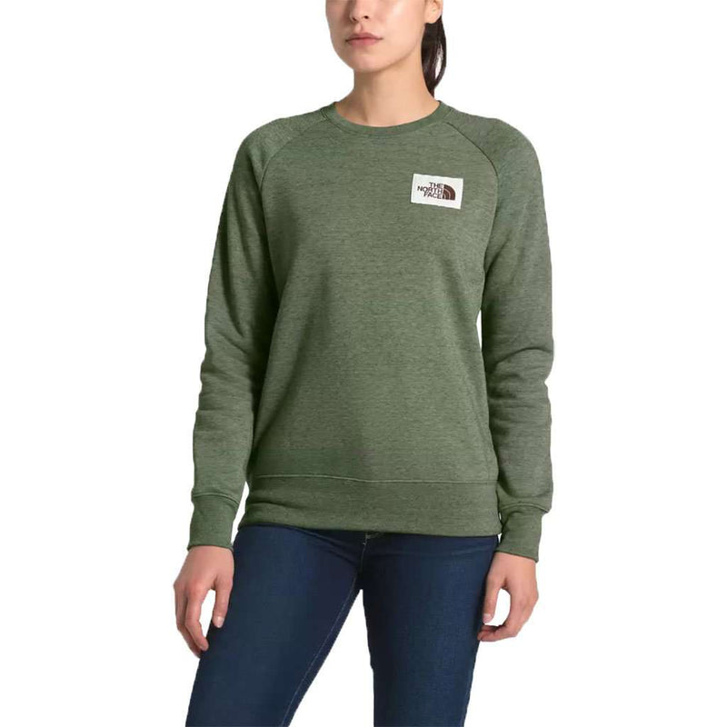 The North Face Women's Heritage Crew by The North Face