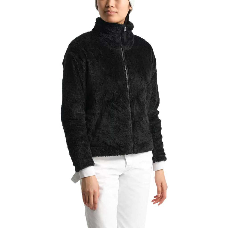 The North Face Women's Furry Fleece Jacket 2.0 by The North Face