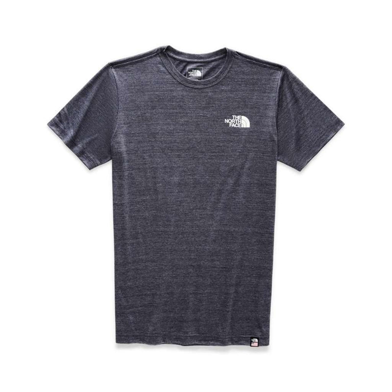 The North Face Men's Americana Tri-Blend Tee by The North Face