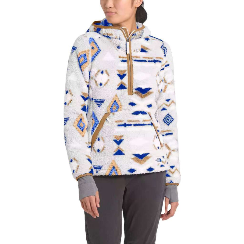 The North Face Women's Campshire Pullover Hoodie 2.0 by The North Face