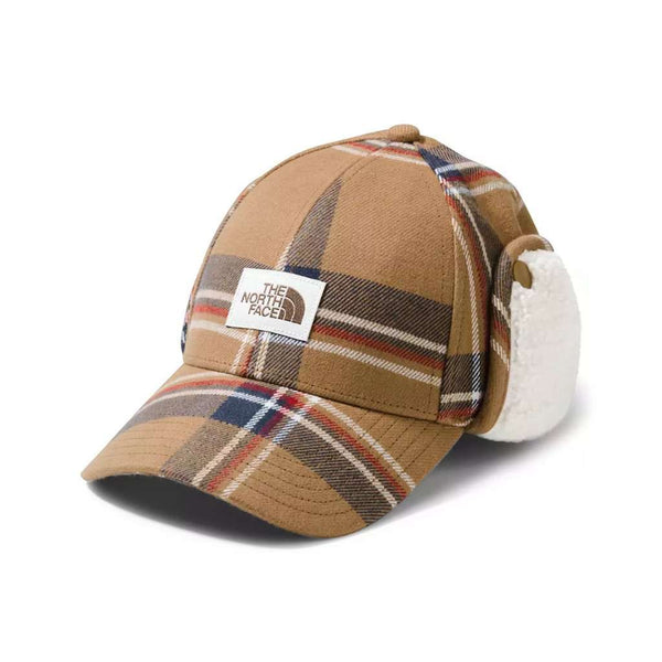 Country Club Prep Cedar Brown Gully Plaid
