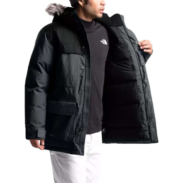The North Face Men's McMurdo Parka III by The North Face