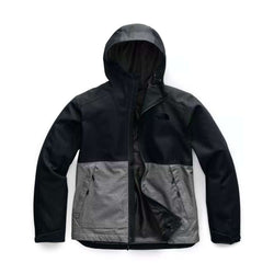 Country Club Prep TNF Black and TNF Medium Grey / S