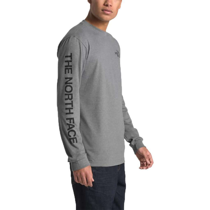 The North Face Men's Long Sleeve Brand Proud Tee by The North Face