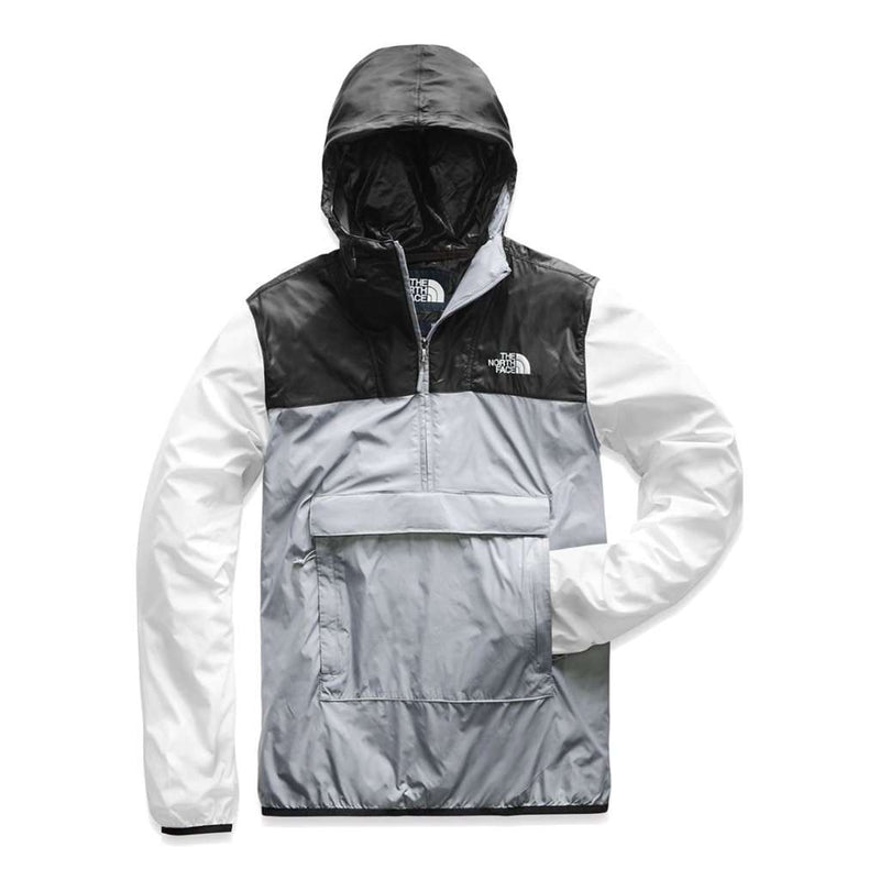 Country Club Prep Mid Grey and TNF Black and TNF White / S
