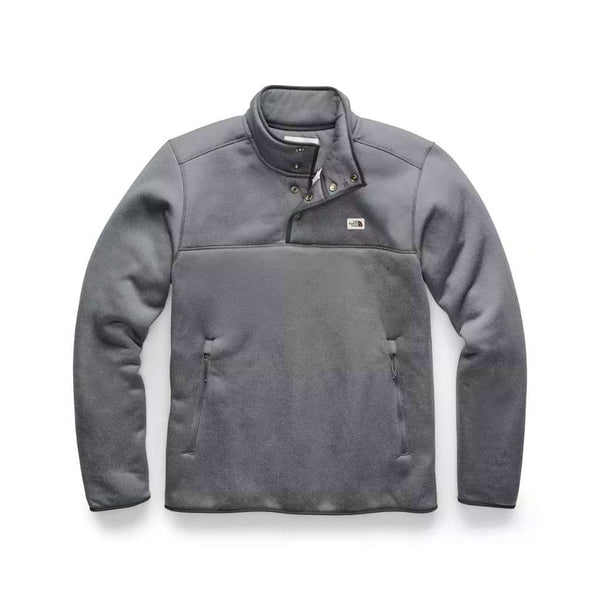 Country Club Prep TNF Medium Grey / S