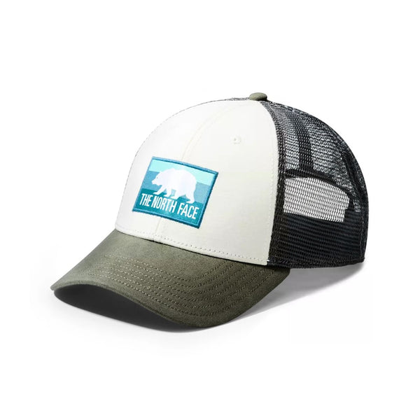Patches Trucker Hat by The North Face