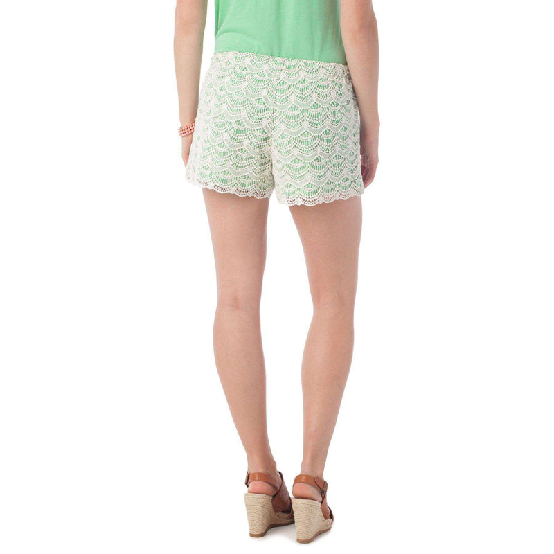 Emma Lace Short in Starboard by Southern Tide  - 2