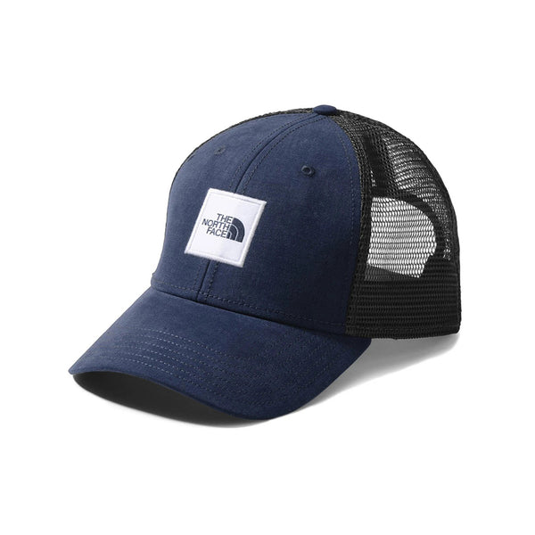 TNF™ Box Logo Trucker Hat by The North Face