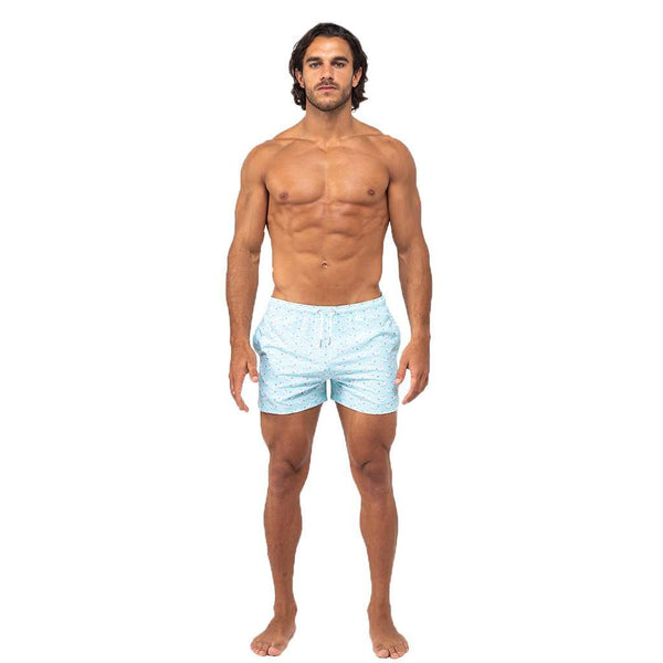 Bermies Floaties Swim Trunks by Bermies