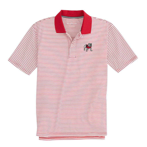Country Club Prep Varsity Red / S