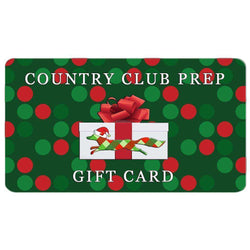 Gift Card - EGift Card