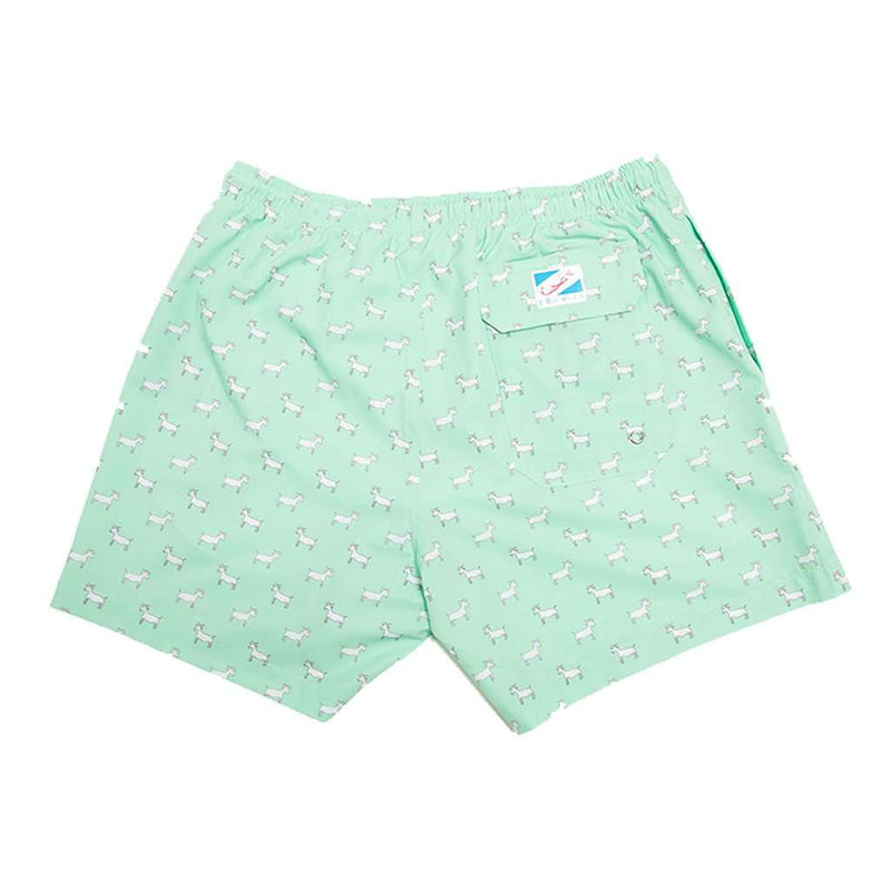 Bermies G.O.A.T. Swim Trunks by Bermies
