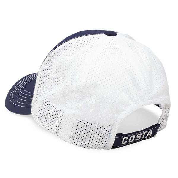 Costa del Mar Structured Performance Trucker Hat by Costa