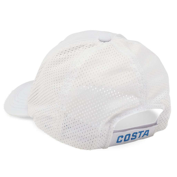 Costa del Mar Offset Logo Performance Hat by Costa