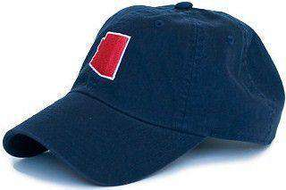 Hats/Visors - Arizona Tucson Gameday Hat In Navy By State Traditions