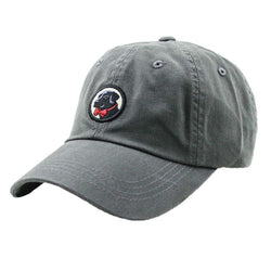 Hats/Visors - Frat Hat In Graphite By Southern Proper