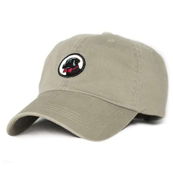 Hats/Visors - Frat Hat In Khaki By Southern Proper