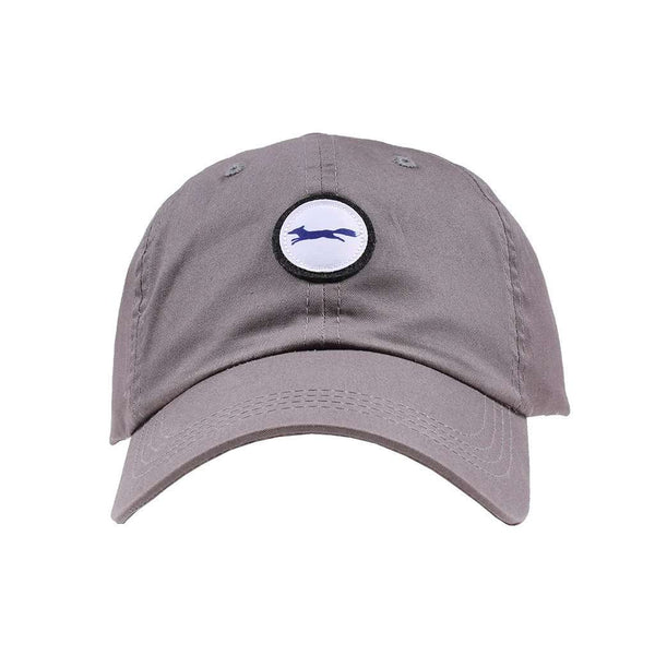 Hats/Visors - Limited Edition Longshanks Patch Logo Performance Hat In Graphite By Imperial Headwear
