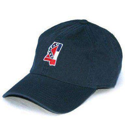 Hats/Visors - MS Traditional Hat In Navy By State Traditions