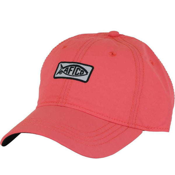 Original Fishing Hat in Rose by AFTCO